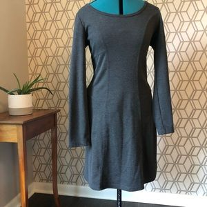 Prana long sleeve dress
